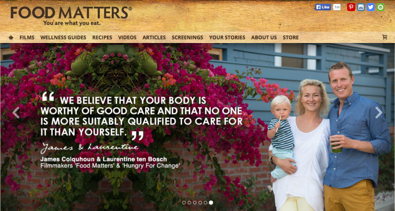 foodmatters.tv