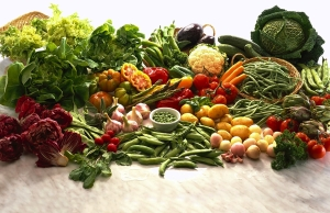 HEALTH Vegetarian 10