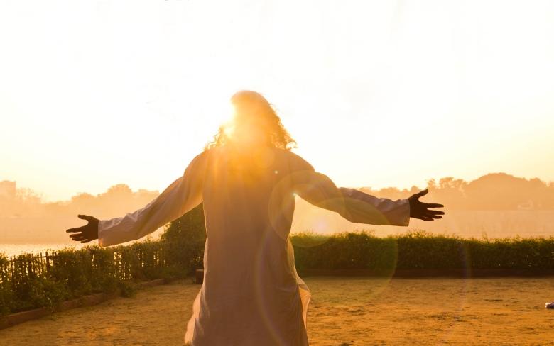 fasting sun